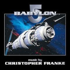 Скачать Babylon 5 - soundtrack / Вавилон 5 - саундтрек