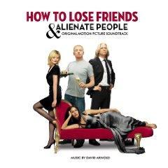 Скачать How to Lose Friends & Alienate People- soundtrack / Как потерять друзей и заставить всех тебя ненавидеть - саундтрек