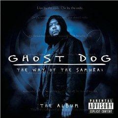 Скачать Ghost Dog: The Way of the Samurai - soundtrack / Пес-призрак: Путь самура - саундтрек