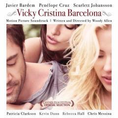 Скачать Vicky Cristina Barcelona - soundtrack / Вики Кристина Барселона - саундтрек
