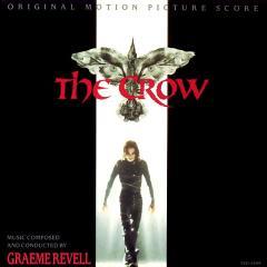 Скачать The Crow - Score / Ворон - Score
