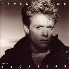Скачать Bryan Adams - Reckless