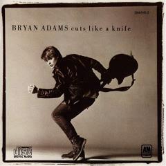 Скачать Bryan Adams - Cuts Like a Knife