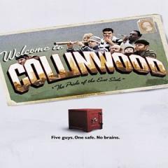 Скачать Welcome To Collinwood - soundtrack / Добро пожаловать в Коллинвуд - саундтрек