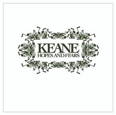 Скачать Keane - Hopes and Fears
