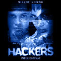 Скачать Hackers - Unreleased soundtrack / Хакеры - саундтрек