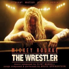 Скачать The Wrestler - score / Рестлер - score