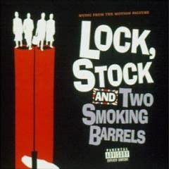 Скачать Lock, Stock and Two Smoking Barrels - soundtrack / Карты, деньги и два ствола - саундтрек