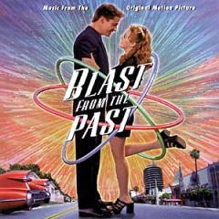 Скачать Blast from the past - soundtrack / Взрыв из прошлого - саундтрек