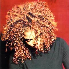 Скачать Janet Jackson - The Velvet Rope